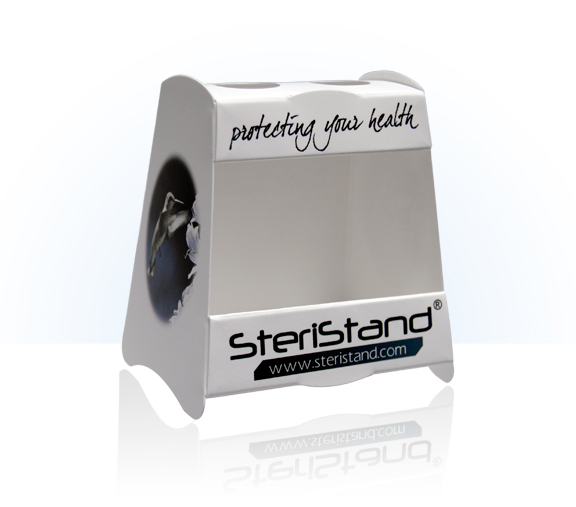 SteriStand® Disposable Toothbrush Holder