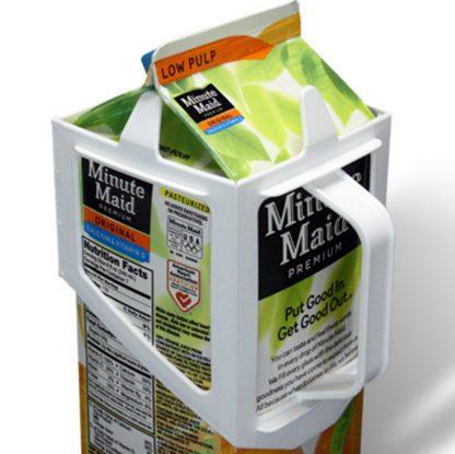 Milk Carton Handle