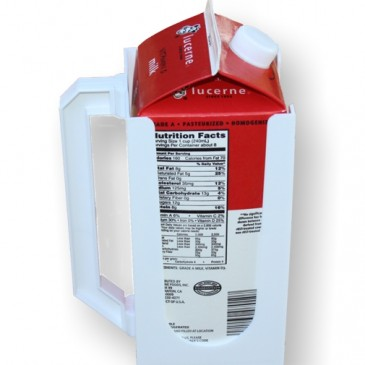 1/2 Gallon Holder – Recent Customer Comments