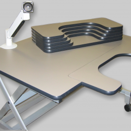 Fully Adjustable Table