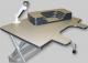 Electrically Adjustable Rehabilitation Table